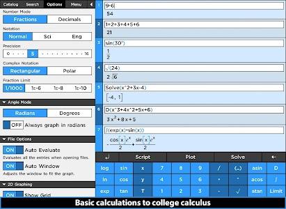 MathStudio Express v6.0.2