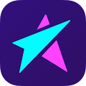 LiveMe - Video chat, new friends, and make money icon