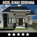 Model Rumah Sederhana Terbaru icon