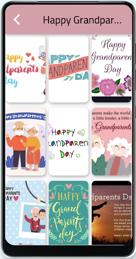 National Grandparents Day 2021 cheat hacks