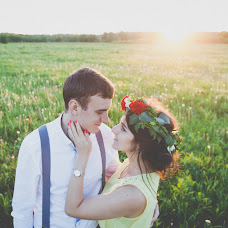 Wedding photographer Dmitriy Pryakhin (ff2style). Photo of 25.07.2015
