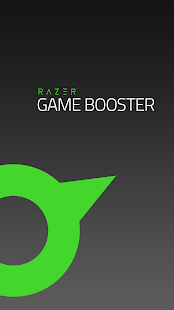 Razer Game Booster Screenshot