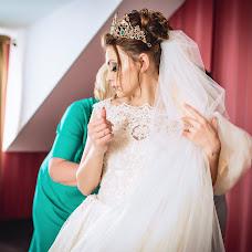 Wedding photographer Evgeniy Rogozov (evgenii). Photo of 02.07.2017
