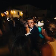 Wedding photographer Manuel Badalocchi (badalocchi). Photo of 06.11.2018