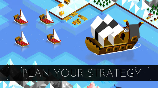 Battle of Polytopia - A Civilization Strategy Game apkdebit screenshots 15