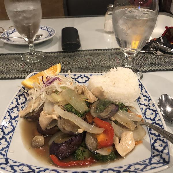 Photo from Bangkok Tokyo Restaurant
