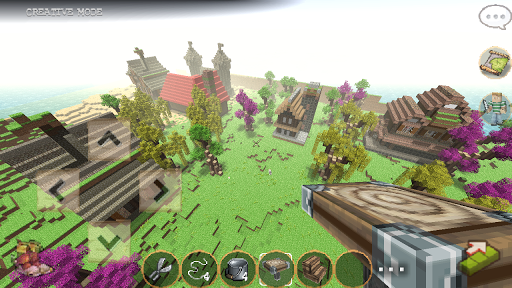 MaxiCraft: Prime 1.0.3 screenshots 1
