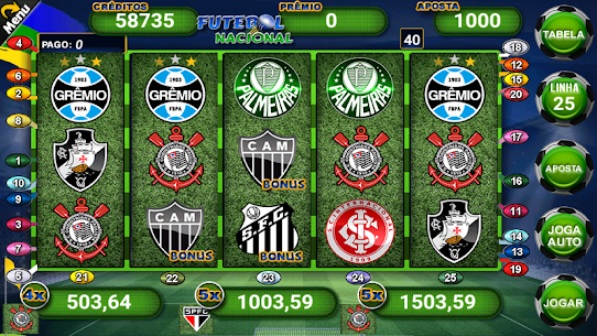 Halloween Slots 30 Linhas Multi Jogos Apk Latest Version Download For Android 5