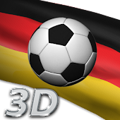 Germany Football Team Flag 3D Android APK Download Free By Mummy Apps