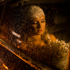 Wedding photographer Ayrton Prata (ayrtonprata). Photo of 17.12.2015