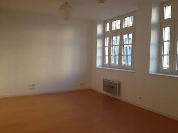 Appartement 3 pièces 39,55 m2