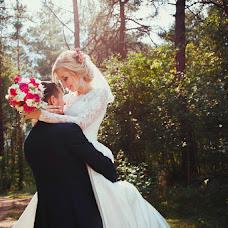 Wedding photographer Nataliya Kislickaya-Kochergina (Caramell). Photo of 20.02.2017