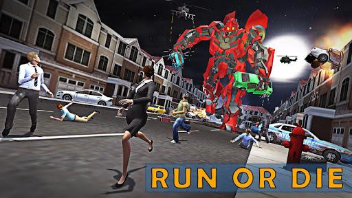 Robots & Shark Transformation Hunter War 3D 1.0.3 {cheat|hack|gameplay|apk mod|resources generator} 4