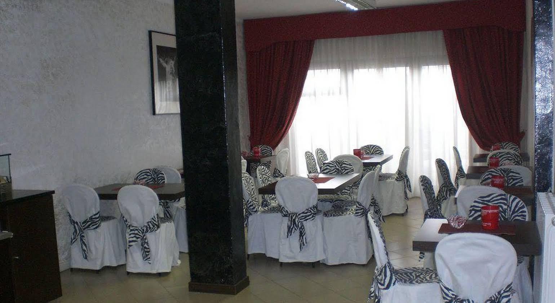 Hotel Guidi