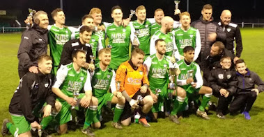 Crosses win League Cup