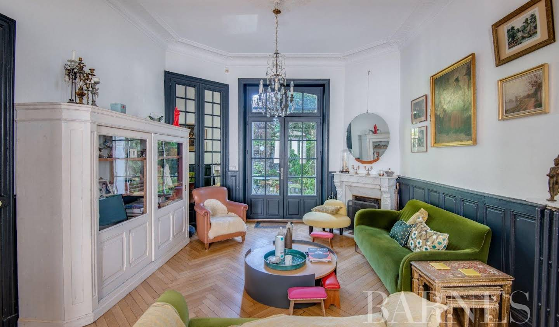 House with garden Nantes
