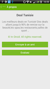 Deal Tunisie : Matfallat Chay! screenshot 7