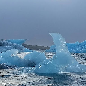 Iceland trip by Tiffany Wu - Landscapes Waterscapes