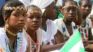 Nigerian celebrations