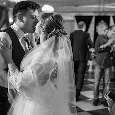 Huwelijksfotograaf Konstantin Khruschev (xkandreich). Foto van 30.11.2018