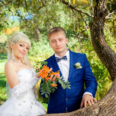 Wedding photographer Nataliya Amber (ambern). Photo of 21.10.2015