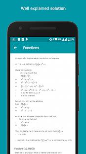 RD Sharma Class 12 Maths Solution – Apps on Google Play