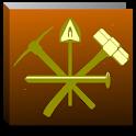 UU Pertambangan icon