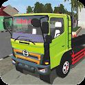 Mod Truck Hino BUSSID Lengkap icon