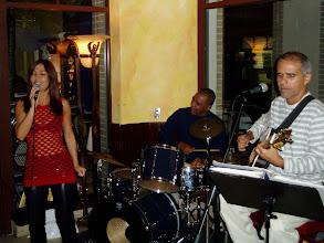 Photo: South Beat Jazz Trio