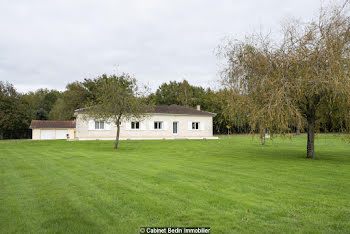 maison à Cubnezais (33)