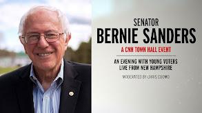 Bernie Sanders: A CNN Town Hall Event thumbnail