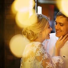 Wedding photographer Asya Galaktionova (AsyaGalaktionov). Photo of 17.06.2018