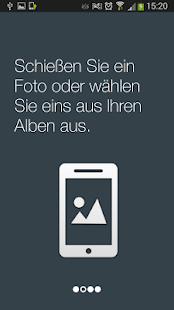 Fotoservice- screenshot thumbnail