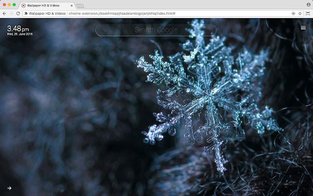 Winter Wallpaper HD & Videos