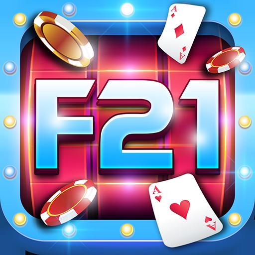 F21 - Game danh bai doi thuong Online