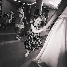 Wedding photographer Nikolay Lazbekin (funk). Photo of 01.08.2017