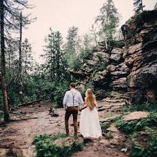 Wedding photographer Katerina Bessonova (bessonovak). Photo of 21.07.2016