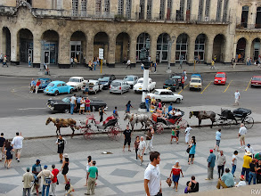 Photo: Площадь пере Капитолием