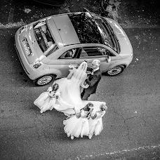 Wedding photographer Andrea Rifino (ARStudio). Photo of 31.01.2018