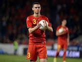 Un défenseur belge ciblé par Barcelone ?