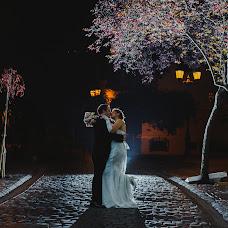 Vestuvių fotografas Marco Cuevas (marcocuevas). Nuotrauka 15.02.2019