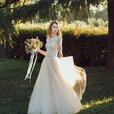 Wedding photographer Anna Zhovner (Nushkin). Photo of 14.08.2017