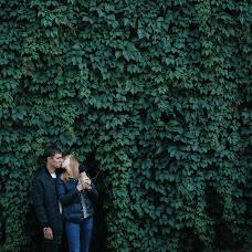 Wedding photographer Kirill Gorshkov (KirillGorshkov). Photo of 14.11.2018