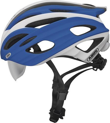 casco ciclismo con gafas de sol 2016