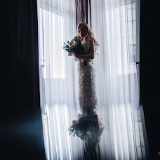 Wedding photographer Anastasiya Yurchenko (feophoto). Photo of 20.02.2018