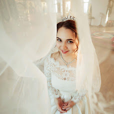 Wedding photographer Ilya Spektor (iso87). Photo of 02.03.2018