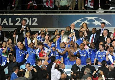 Enfin un retour au premier plan pour les clubs anglais en Ligue des Champions?