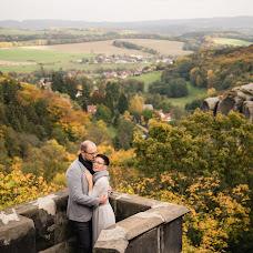 Wedding photographer Sergey Boshkarev (SergeyBosh). Photo of 13.11.2017