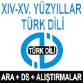Download AÖF XIV-XV. YÜZYILLR TÜRK DİLİ APK