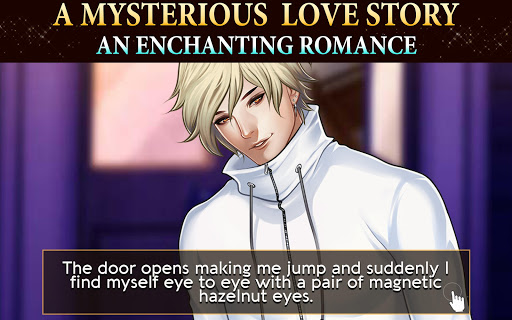 Is-it Love? Drogo - Vampire  screenshots 9